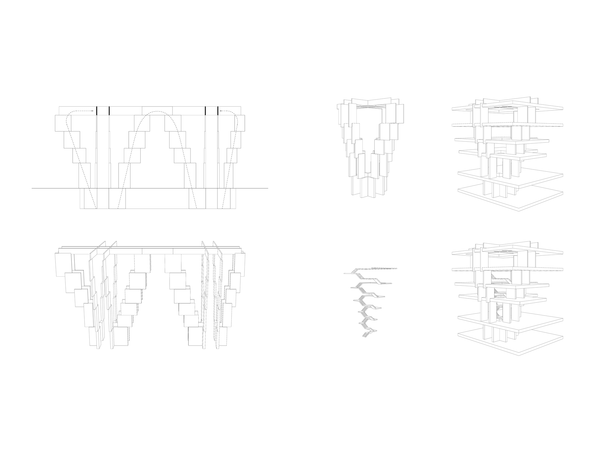 Schema Struktur
