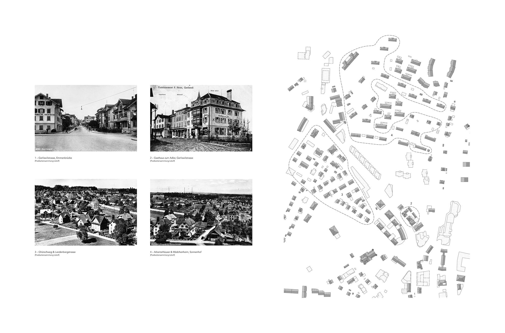 Referenzen & Baustruktur