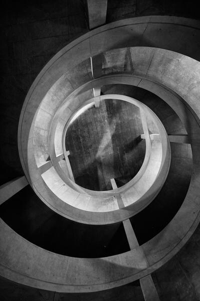 Herzog de Meuron – Elbphilharmonie