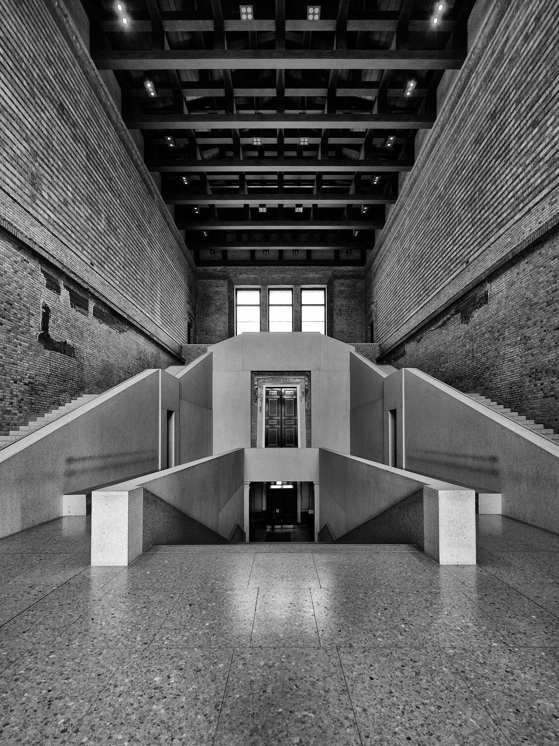 David Chipperfield – Neues Museum Berlin