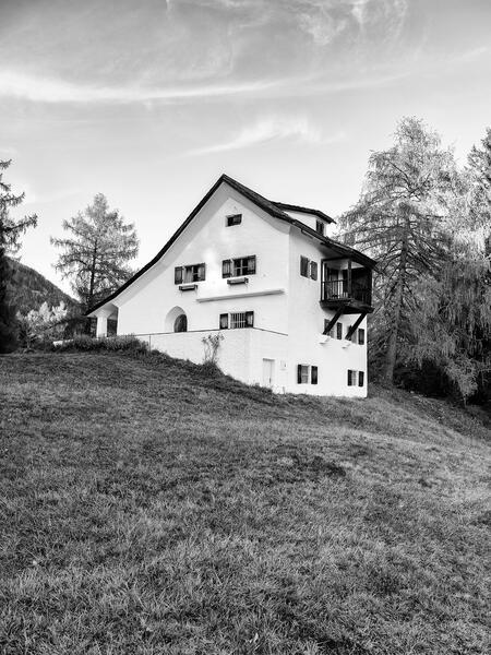 Lois Welzenbacher – Haus Baldauf