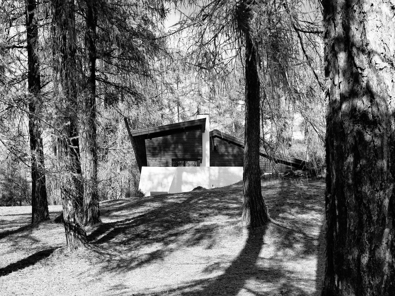 Franz Baumann – Landhaus Zach
