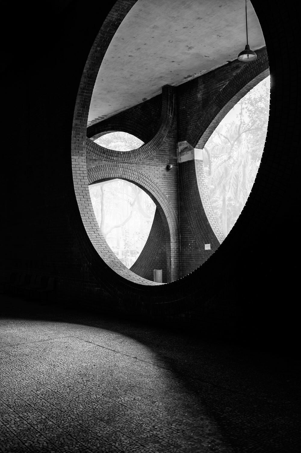 Louis Kahn – Ayub Central Hospital
