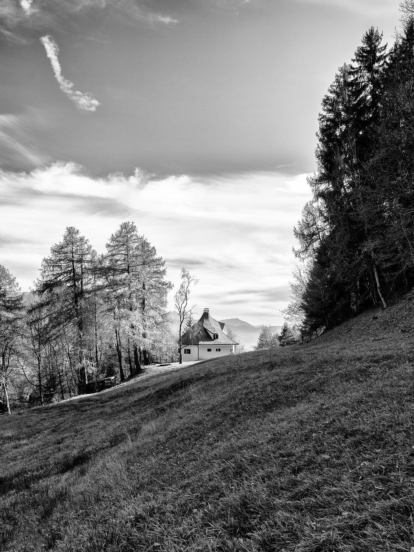 Lois Welzenbacher – Haus Settari